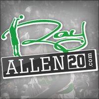 RayAllen20.com | Social Profile