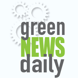 Green News Social Profile