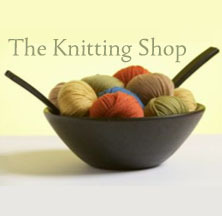 The Knitting Shop Social Profile
