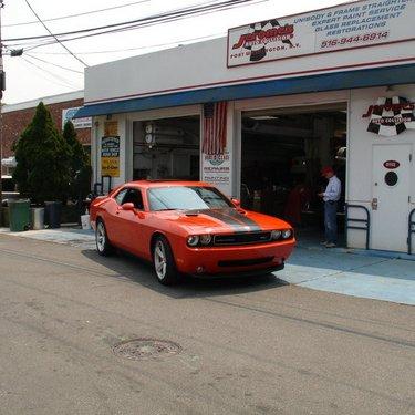 Jeromes Auto