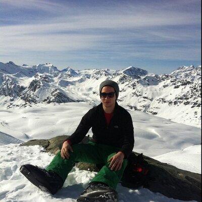 Chris Kellner | Social Profile