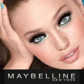 Maybelline NY Italia  Twitter Hesabı Profil Fotoğrafı