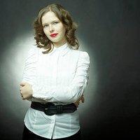 Елена Годовых | Social Profile