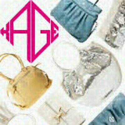 Kage Handbags | Social Profile