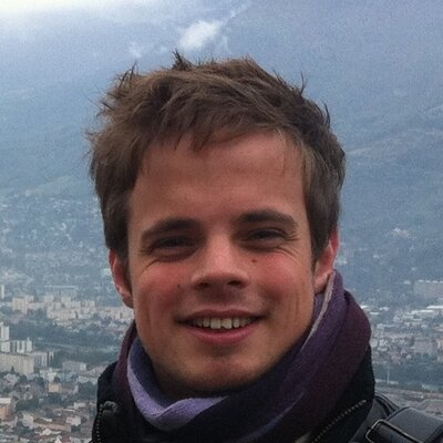 Arnaud Jolivet   Social Profile