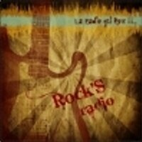 Rock's Radio | Social Profile