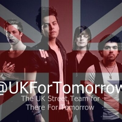 There For TomorrowUK | Social Profile