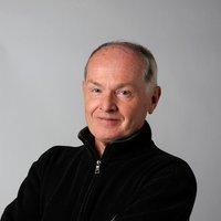 Roy MacGregor | Social Profile
