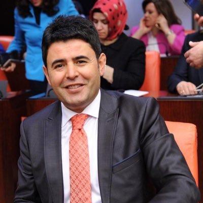 Osman Boyraz  Twitter Hesabı Profil Fotoğrafı