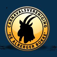 Albergerbokke