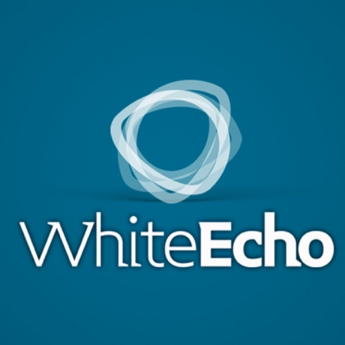 White Echo Social Profile