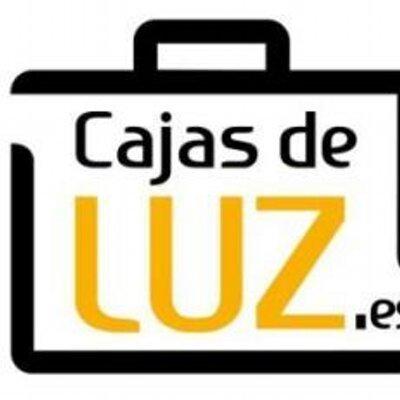 CajasDeLuz | Social Profile