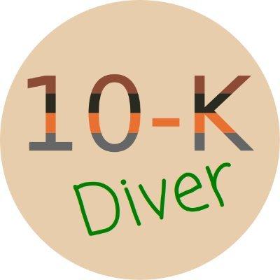 10-K Diver