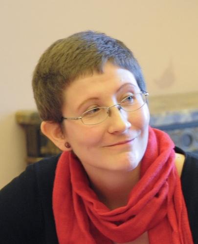 Marie Perinova