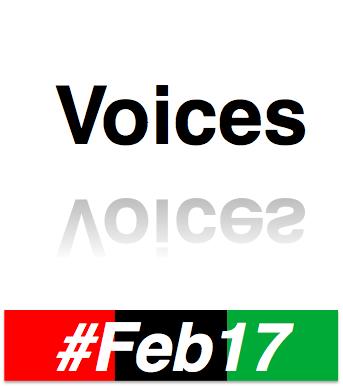 Feb 17 voices Social Profile