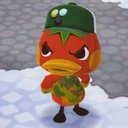 Out Of Context Animal Crossing
