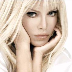 Ajda Pekkan  Twitter Hesabı Profil Fotoğrafı