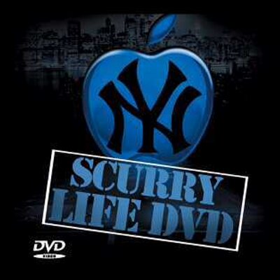 SCURRY LIFE DVD | Social Profile