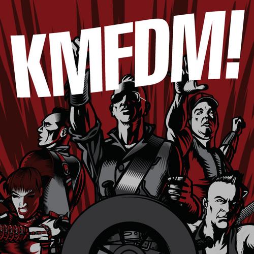 KMFDM Social Profile