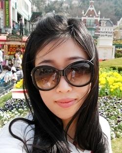 예리(YERI) Social Profile