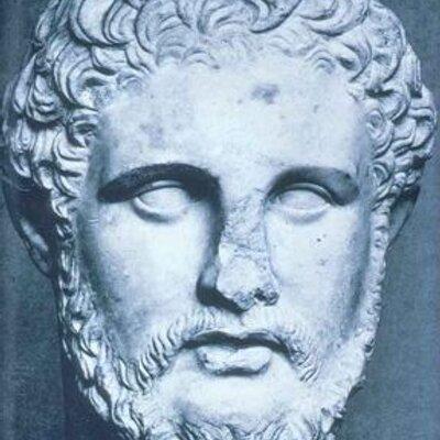 Alkibiades | Social Profile