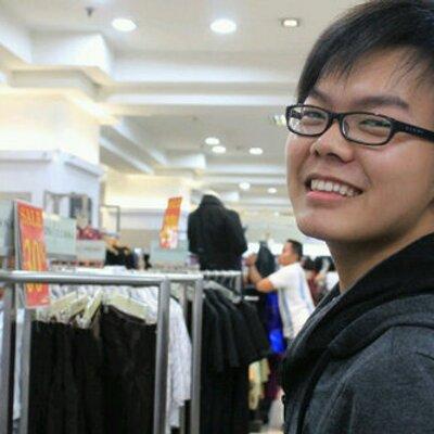 Andrew K. Setiawan | Social Profile