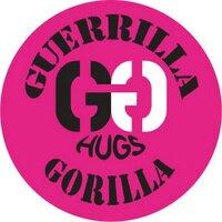 Guerrilla Hugs | Social Profile