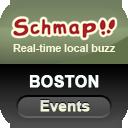 Boston Events Social Profile