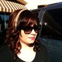 Charlene Harrison | Social Profile
