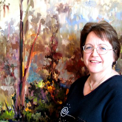 Carol Hallock Art | Social Profile