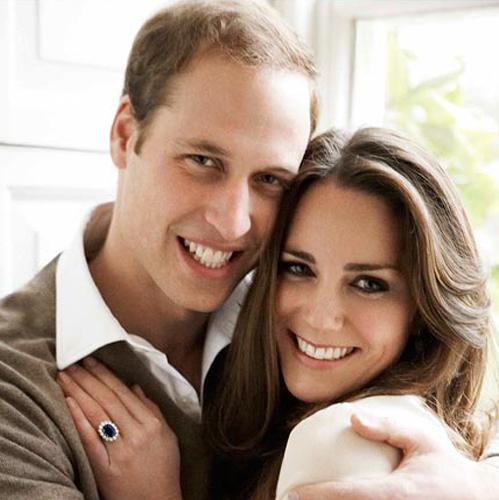 Royal Wedding Social Profile