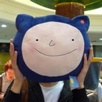 杏子李 | Social Profile