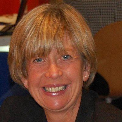 Sally Everton | Social Profile