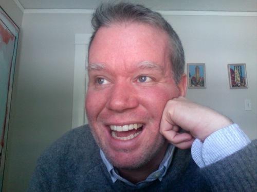 Owen Burke Social Profile