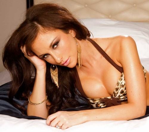 Natalia Harris Social Profile