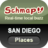 SanDiegoPlaces profile