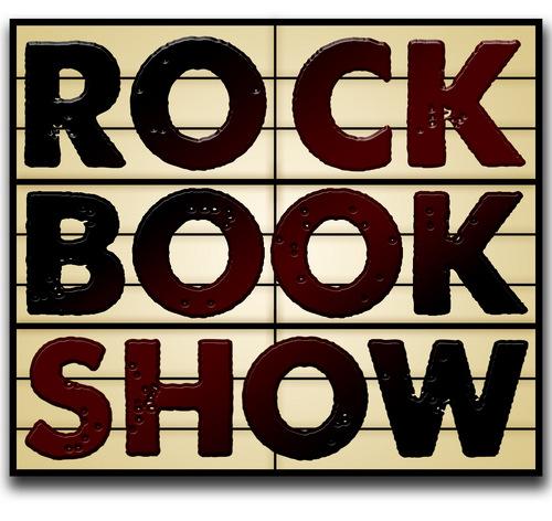 Rock Book Show Social Profile