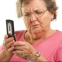 I'm 81 you know   Social Profile