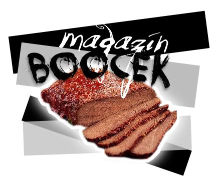 Booček Magazine
