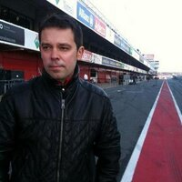 Oscar del Castillo | Social Profile
