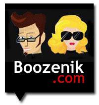 Boozenik.com Social Profile