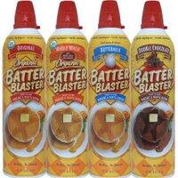 Batter Blaster | Social Profile
