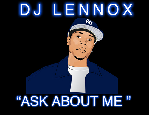 DJ Lennox Social Profile