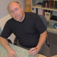 Ed Vidunas | Social Profile