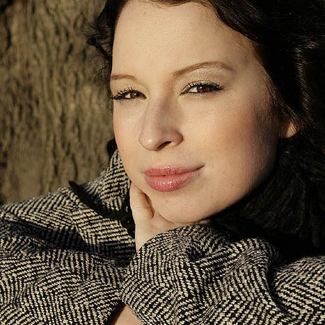 Jenny Rozkovcova