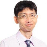 Aaron Tay | Social Profile