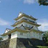 200 castles in Japan