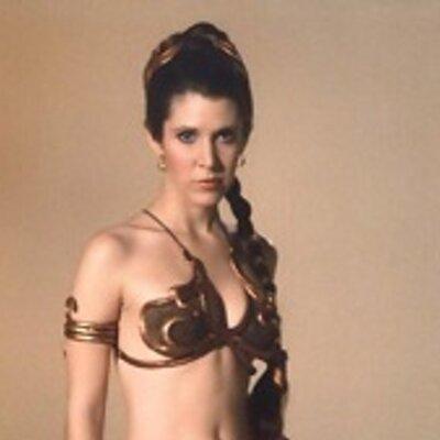 Leia Organa Solo  | Social Profile