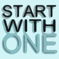 Start With ONE | Social Profile