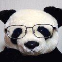 熊猫さん🐼🐷🐶🐻🐭
